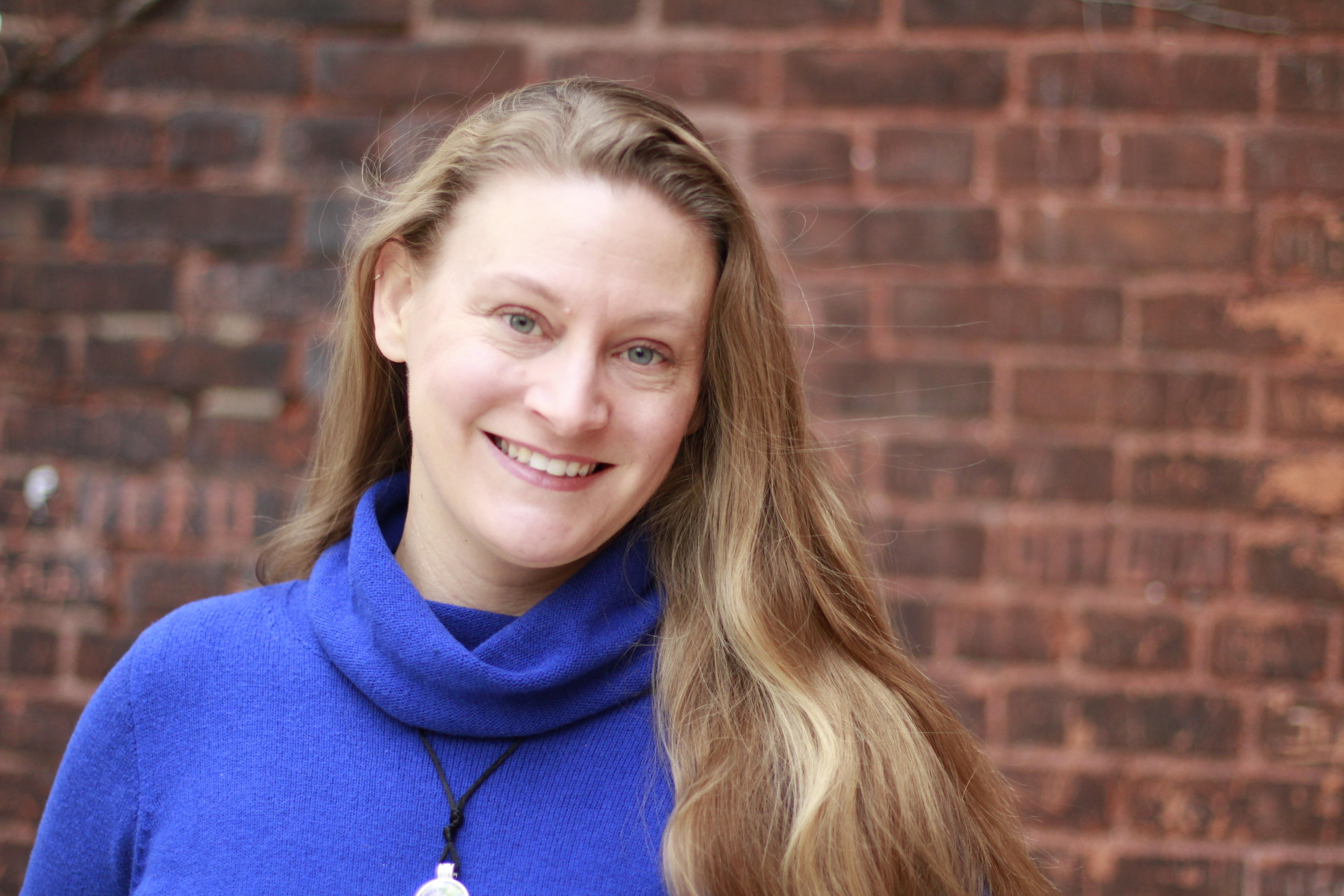 Zoe A. L. Ponterio