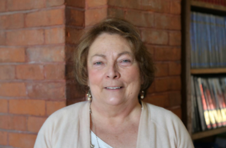 Patricia T. Kendall